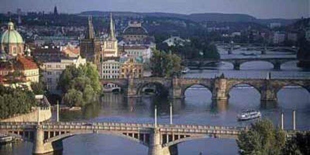 Urlaubsziel Tschechien