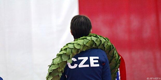 Bankomaten in Tschechien gefunden