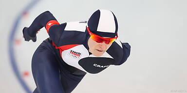 Tschechin Martina Sablikova gewann über 5.000 m