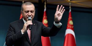 Türkei will Ausnahmezustand verlängern