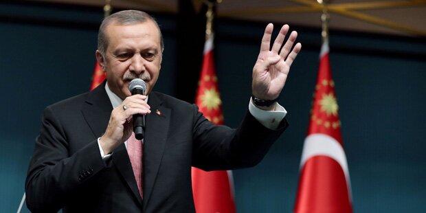 Türkei will Menschenrechtskonvention aussetzen