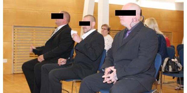 Disco-Tod: Mildes Urteil für Türsteher