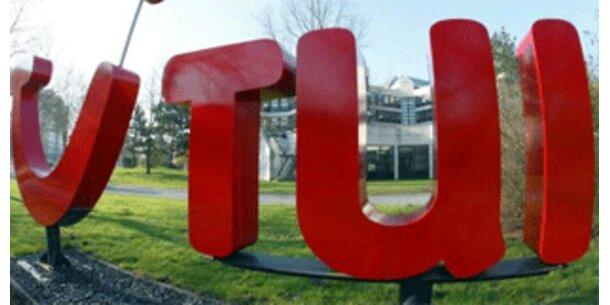 Reiseriese TUI meldet Buchungsrückgänge