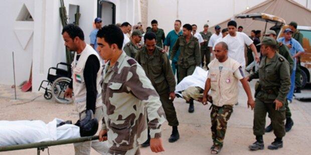 Tunesien: Tote bei Schießerei mit al-Kaida