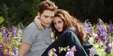 Twilight - Breaking Dawn 2