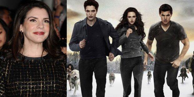 Meyer wünscht Twilight-Figuren Tod