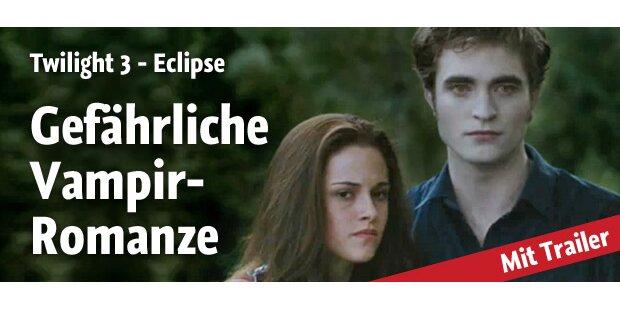 Eclipse - Das ist der erste Trailer!