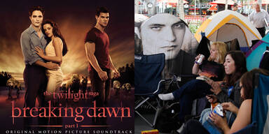 Twilight Fan-Belagerung