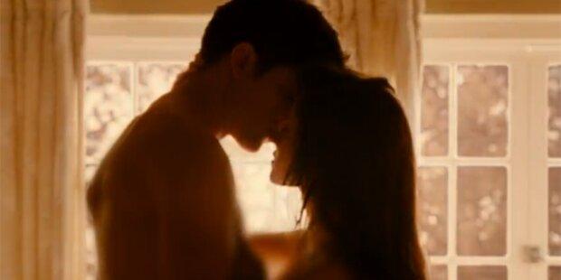 Pattinson hätte lieber Sex mit Walross