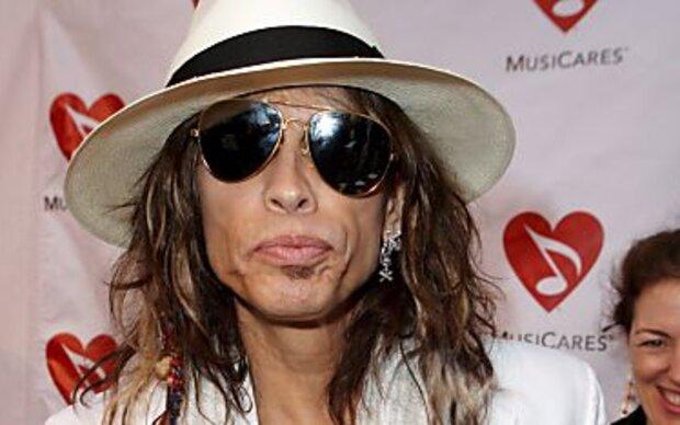 Steven Tyler steigt nicht bei Aerosmith aus