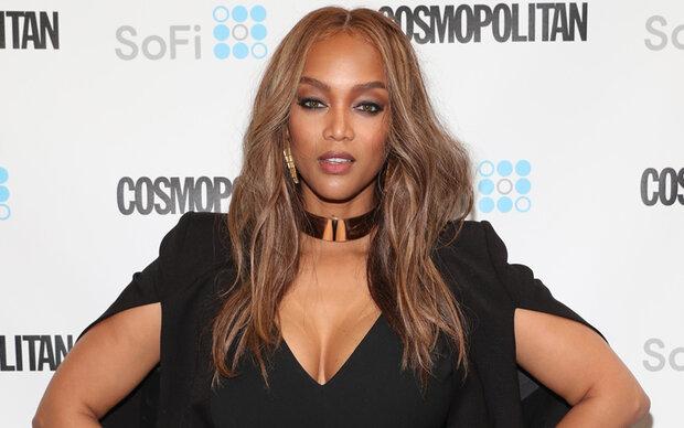 Tyra Banks kippt Altersgrenze für Models