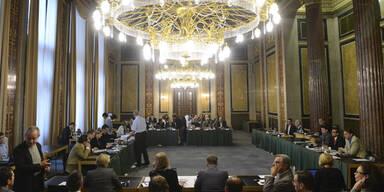 U-Ausschuss-Reform ist fertig