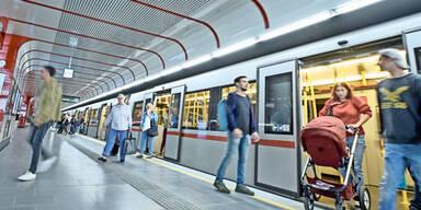 U-Bahn Wiener Linien