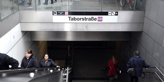 Nach U2-Sperre Shitstorm gegen Wiener Linien