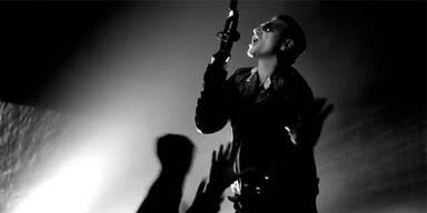 U2 - Invisible - Neues Video