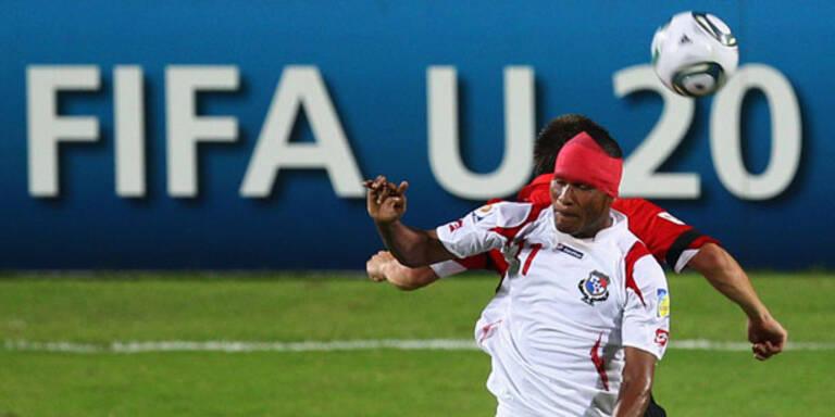 ÖFB-Team startete mit 0:0 gegen Panama