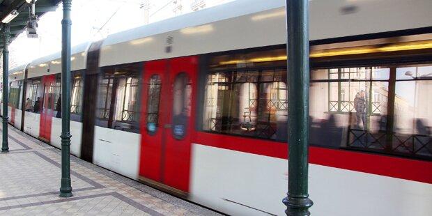 Wien: Drogenjunkie stach Mann in U6 nieder