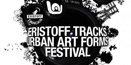 Urban Art Forms Festival 2011