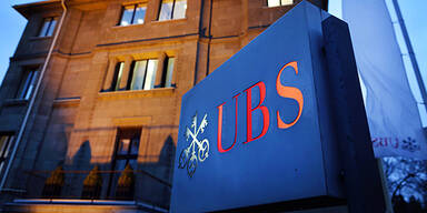 UBS muss 545 Mio. Dollar Strafe zahlen