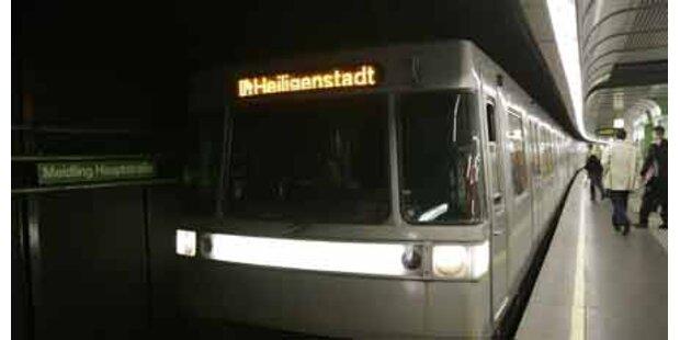 Wr. U-Bahn soll 24 Stunden durchfahren
