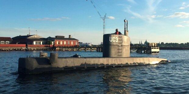 U-Boot-Krimi: Peter Madsen bestreitet Mord