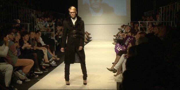 Urban Fashion Night - Jenny Schwarz