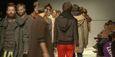 Urban Fashion Night - Lila