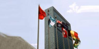 UNO-Vertreter verhandeln über Iran
