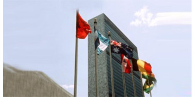 Gefährliche Chemikalien bei UNO in New York entdeckt