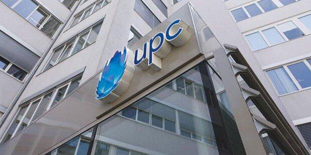 UPC Österreich verliert TV-Kunden