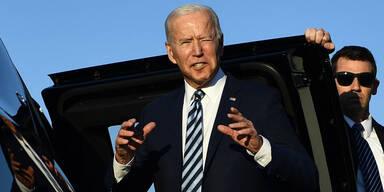Biden hebt Trump-Sanktionen gegen Tiktok auf