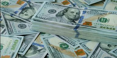 Überweisungsfehler: Bank verliert 500 Millionen Dollar