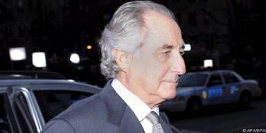 US-Milliardenbetrüger Madoff