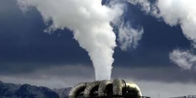 USA sind der zweitgrößte Luftverschmutzer der Welt
