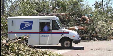 US Postal Post USA