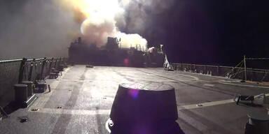 USA veröffentlicht Kampf-Video