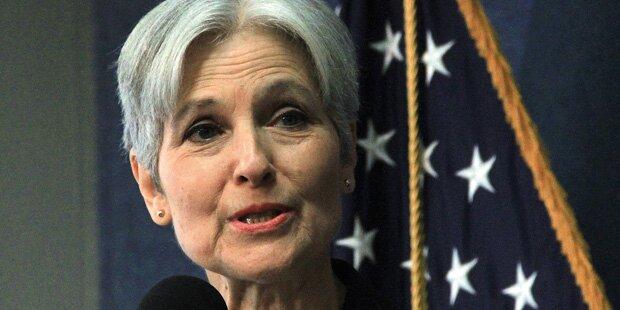 Diese Politikerin will die US-Wahl jetzt anfechten