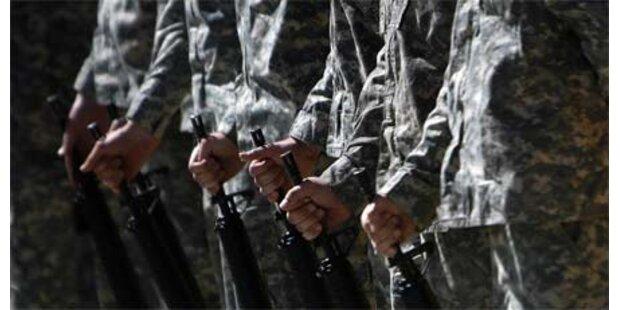 Foltervorwürfe gegen GIs in Afghanistan