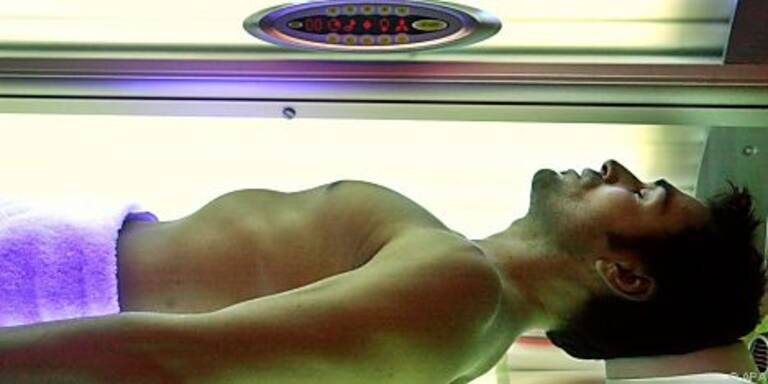 UV-Strahlen schädigen die Mitochondrien