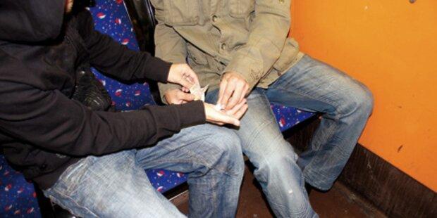 Kroate (25) dealte mit 3,5 Kilo Heroin