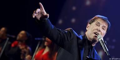 Udo Jürgens - ein jung gebliebener Entertainer