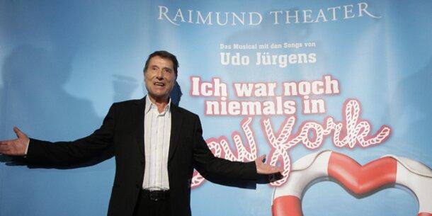 Musical Udo Jürgens