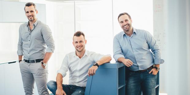 myWorld und Hubert Freidl fördern Innovation