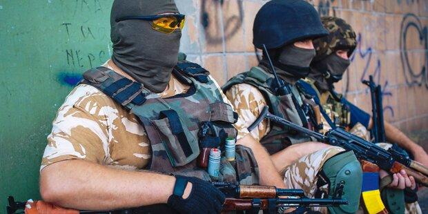 Separatisten zu Waffenruhe bereit