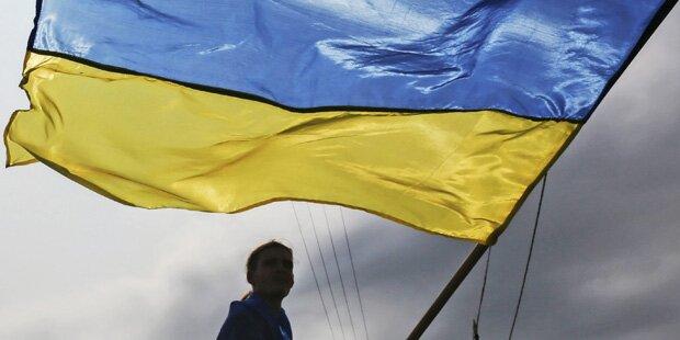 Neue Waffenruhe für die Ukraine in Kraft