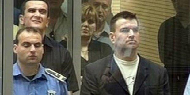 Mordaufträge aus Gefängnis erteilt?