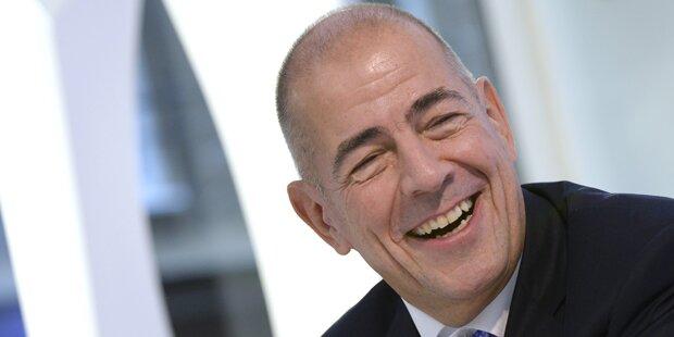 Zumtobel-CEO Schumacher verließ Firma