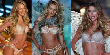Victoria's Secret: Superheiße Engel in London