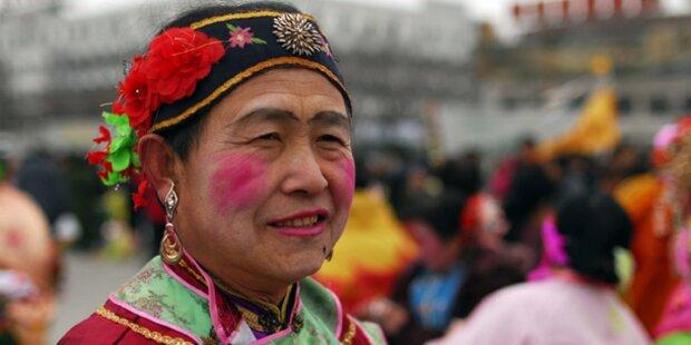 Eine Reise in das unbekannte China