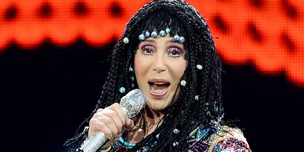 Zu krank! Cher muss Tour stoppen